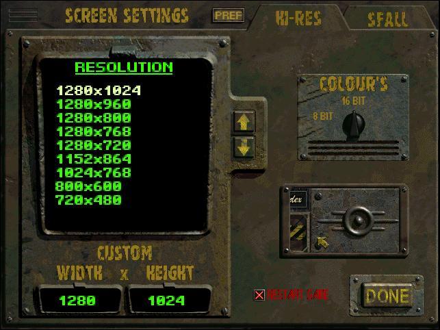 fallout 2 mods